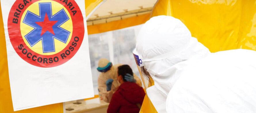 Mutualismo. La solidarietà in movimento delle Brigate sanitarie
