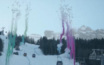 Cortina 2021. Sui mondiali di sci il trionfo del cemento