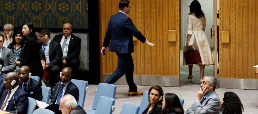 Palestine. Brèves remarques concernant la décision récente de la Chambre Préliminaire de la CPI