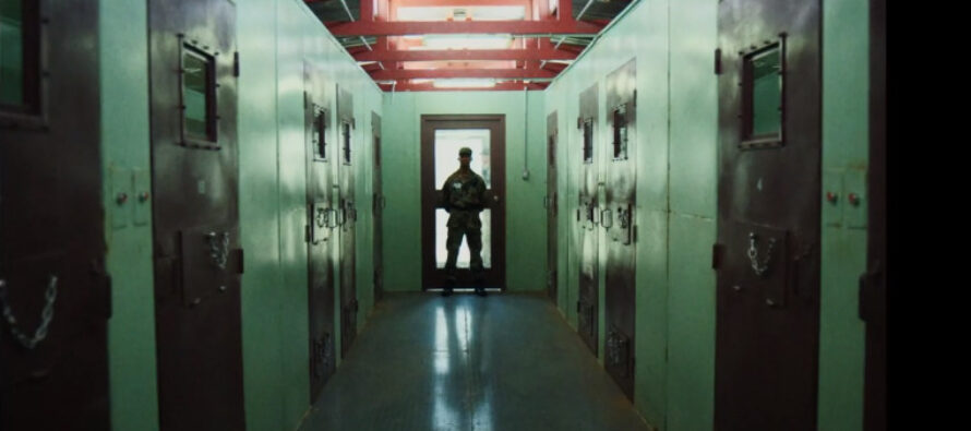 """L'attrice Jodie Foster racconta il film """"The Mauritanian"""" sul lager di Guantanamo"""