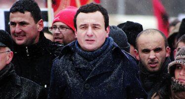 Kosovo al voto: stravince Autodeterminazione il partito di Albin Kurti