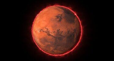 La sonda della NASA nell'orbita di Marte, prosegue la colonizzazione dello spazio