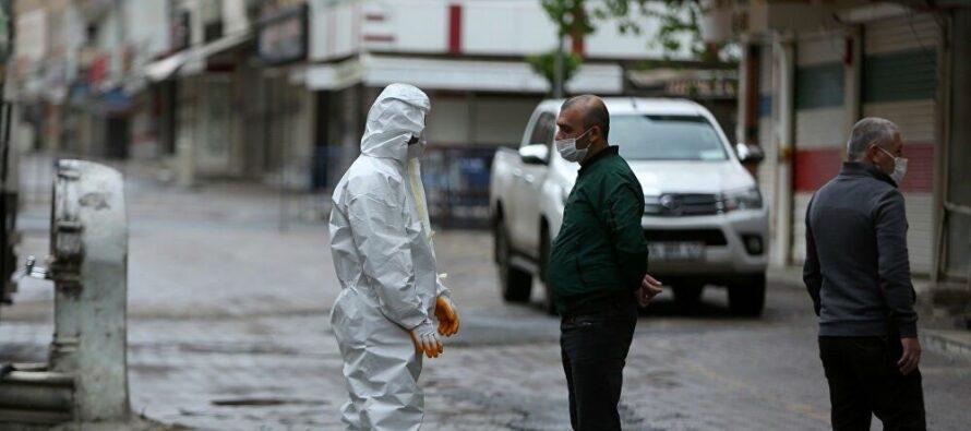 Lo shock pandemico contro i diritti
