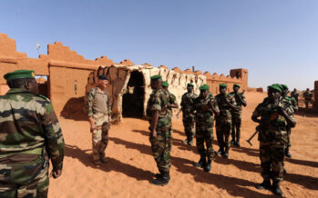 Seidik Abba: «La soluzione per il Sahel non può essere solo militare»
