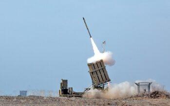Guerre future. Israele testa e vende armi, le monarchie del Golfo comprano