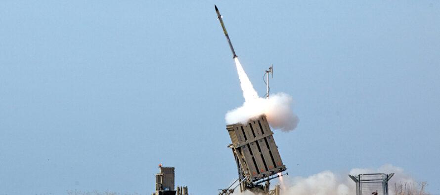 Gaza ancora sotto le bombe israeliane: 57 morti, mentre Hamas continua con i razzi