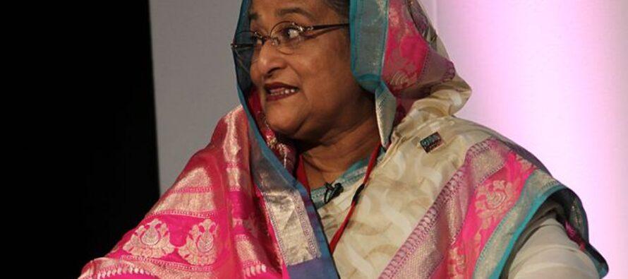 Il compleanno del Bangladesh finisce in strage, almeno quattro i manifestanti uccisi