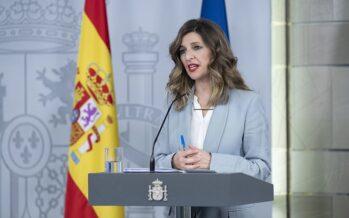 Spagna. I ciclofattorini diventano lavoratori dipendenti