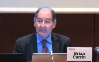Brian Currin. Processi di pace e giustizia di transizione, il potenziale di un futuro condiviso