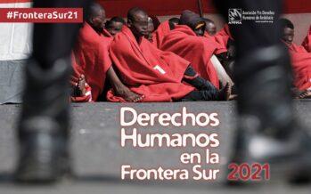 Mediterraneo. Mai così tanti migranti vittime nel viaggio vero la Spagna