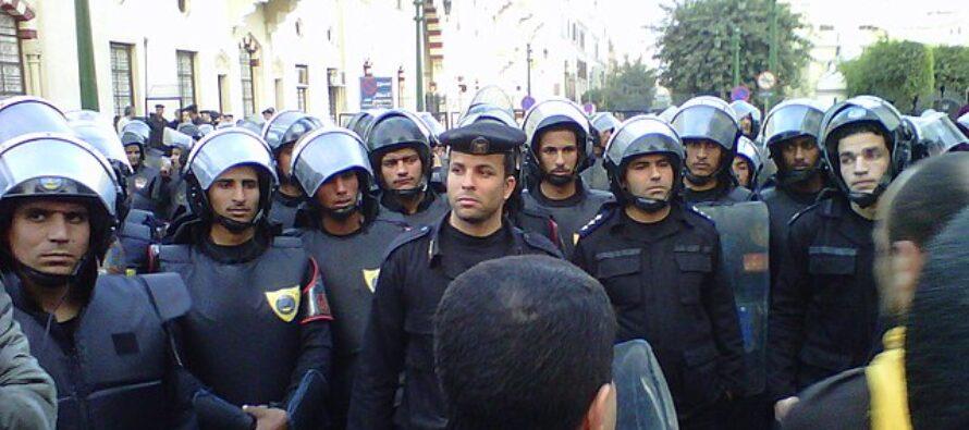 Internazionale di polizia. Gli agenti egiziani si addestrano in Italia