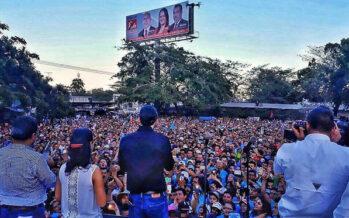 El Salvador al voto, stravince Nayib Bukele con Nuevas Ideas