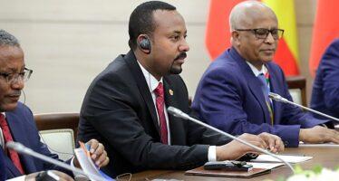 Il Consiglio di sicurezza ONU discute dei massacri in Tigray