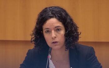 Manon Aubry: «La Commissione si è piegata alle aziende farmaceutiche»