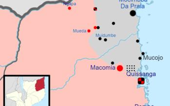 Mozambico. Offensiva jihadista a Cabo Delgado, 180 persone bloccate in albergo