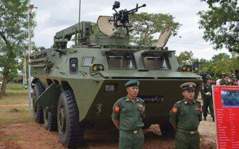 Myanmar. Dopo le stragi dei militari golpisti, sciopero generale di dieci giorni