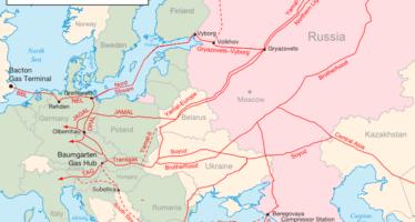 Guerra dei gasdotti. Le minacce di Biden sono anche contro l'Europa