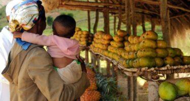 8 marzo. Le donne in difesa di Madre Terra e sovranità alimentare
