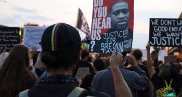 Stati Uniti.Ucciso un ragazzo di 13 anni, notte di proteste a Chicago contro la polizia