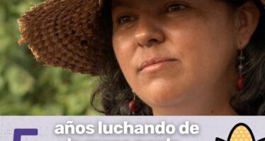 Honduras. Inizia il processo a uno dei mandanti dell'omicidio di Berta Caceres