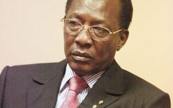 Muore Idriss Déby Itno, il gendarme africano protetto dalla Francia