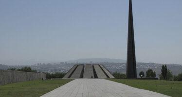 Il presidente Usa Joe Biden rompe un tabù: «Genocidio armeno»