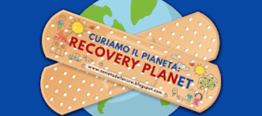 I movimenti in campo: ripartire dalla cura del pianeta