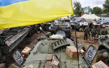 Ucraina. Torna la tensione al confine, la Russia prepara le truppe