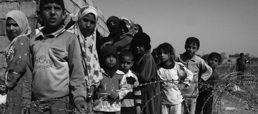 I primi rifugiati dall'Afghanistan arrivano nei Balcani, già sull'orlo del caos