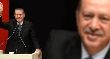 Dice Draghi: «I dittatori ci servono», ma è vero il contrario