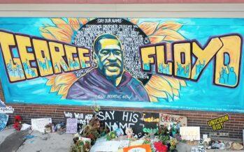 Processo Floyd, in aula le testimonianze di chi provò a salvarlo dalla polizia