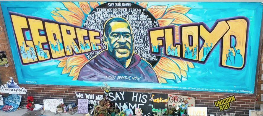 Un colpo al razzismo sistemico: Chauvin condannato per l'omicidio di George Floyd