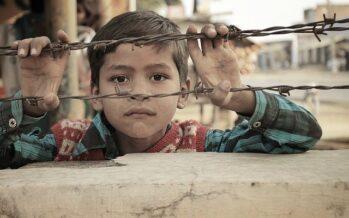 Confine USA-Messico. Caccia al migrante, i bambini spesso vittime della tratta