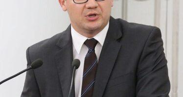 Polonia, sfrattato il difensore dei diritti Adam Bodnar