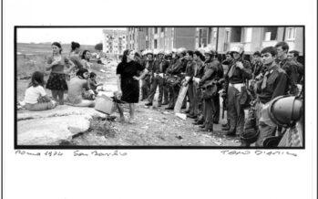 La persecuzione dei vinti