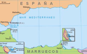 Migranti. La rotta spagnola, l'umanità si ferma alla frontiera