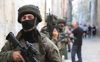 L'appello: «Basta fondi Ue agli atenei israeliani complici dell'apartheid»