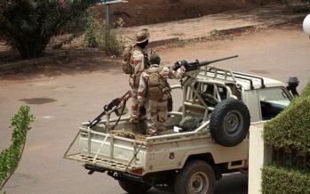 Mali. Golpe su golpe, tutto il potere ai militari con il colonnello Goïta