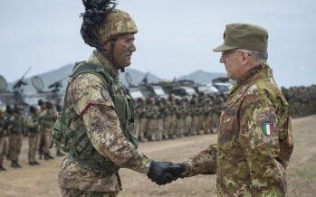 Europa. Giochi di guerra della NATO, 28mila soldati nei Balcani in piena pandemia