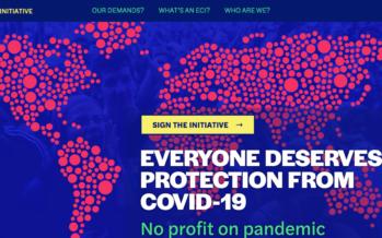 Covid & affari. Moratoria sui brevetti: è scontro nel Wto, ma il blocco europeo vacilla