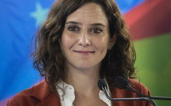 A Madrid vince il Partito popolare, il rischio del patto con l'ultradestra