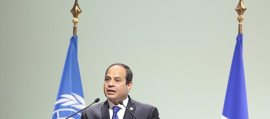 Francia/Egitto.La dottrina Macron: armi per 4,5 miliardi al dittatore al-Sisi