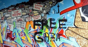 Mobilitazione per la Palestina: giovedì in 5mila a Milano, oggi la manifestazione a Roma