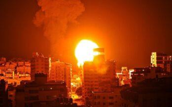 Gaza. Dalla notte in atto un precario cessate il fuoco su pressione USA