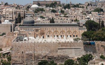 La lunga marcia per i diritti del popolo palestinese