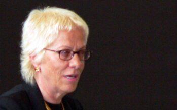 Carla Del Ponte: per fare funzionare la giustizia internazionale manca la volontà politica