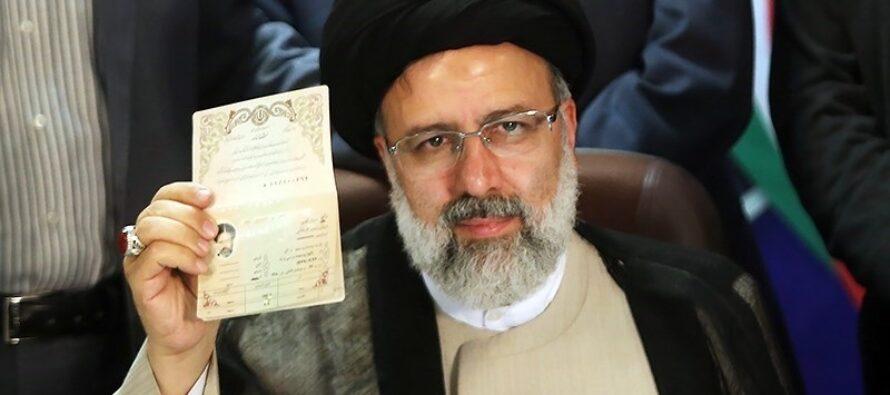 Presidenziali in Iran, confermate le previsioni: vince l'ultraconservatore Raisi