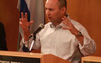 Israele. Arriva il nuovo premier Bennett: archivia Netanyahu, ma non le sue politiche