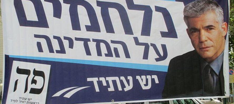 Israele.Al via il governo senza Likud e Netanyahu: Yair Lapid diventa premier