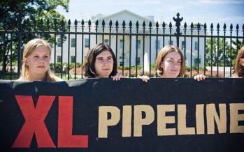 Stati Uniti.Ambientalisti e energia pulita vincono, affossato l'oleodotto Keystone XL
